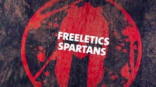 Spartans of Freeletics - Your Next Challenge!
