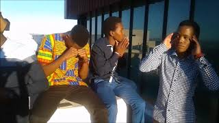 The hermza - dali wami by mzukulu