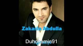 zakaria Abdulla- agir ketye with lyrics