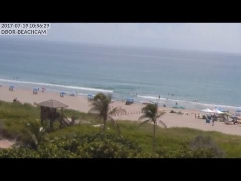 City of Delray Beach Live Stream
