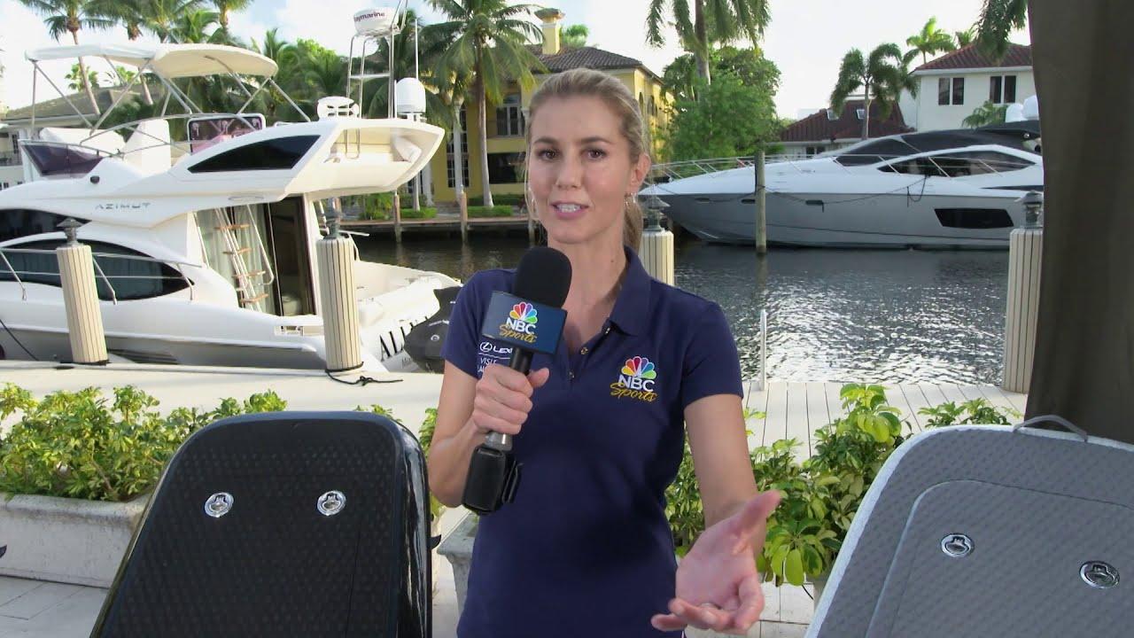 NBC Sports review Fliteboard