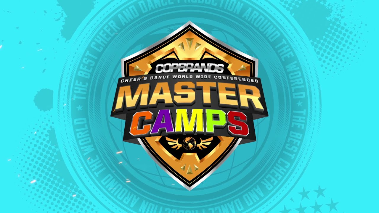 MASTER CAMP by COPBRANDS