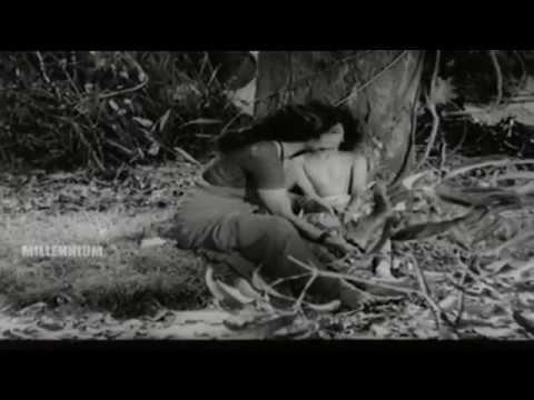 Malayalam Movie Song | Kazhalnonthu Kanmani Nee | Harishchandra | Malayalam Film Song