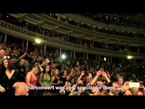 Juan Luis Guerra @ Royal Albert Hall Documentary