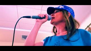 God Bless the USA  (Lee Greenwood) vocal cover