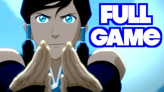 Video The Legend of Korra - FULL GAME Complete Walkthrough (PS4 Gameplay) download MP3, 3GP, MP4, WEBM, AVI, FLV Agustus 2017