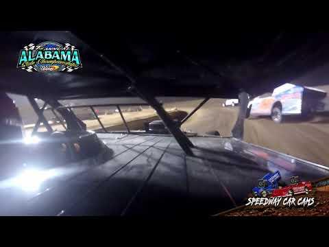 #91 Buddy Green - Emod Open Wheel - 9-22-19 East Alabama Motor Speedway - In-Car Camera