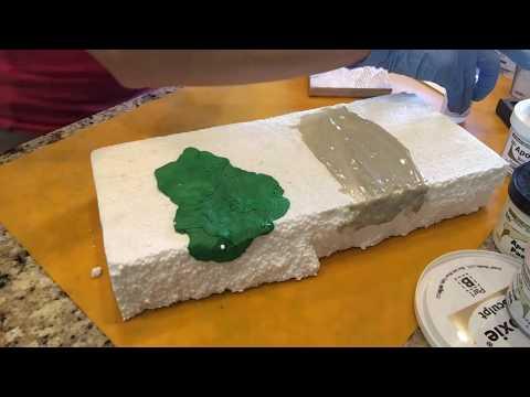 Apoxie Paste vs Apoxie Sculpt