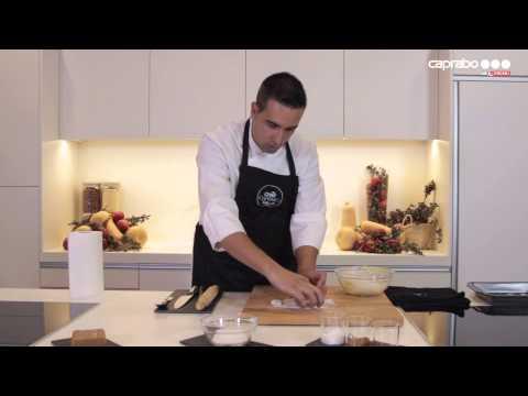 Postres - ChefCaprabo