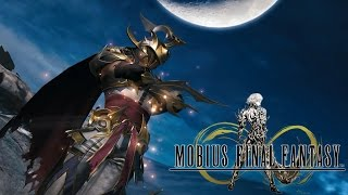 Mobius Final Fantasy (Steam) Ninja - Shinobi Master - Phantom Ruler