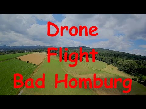 Фото Relaxing #Drone #FPV Flight Bad Homburg
