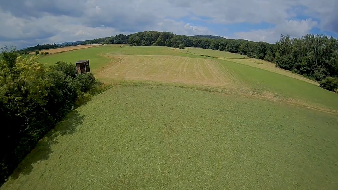 Relaxing #Drone #FPV Flight Bad Homburg картинки