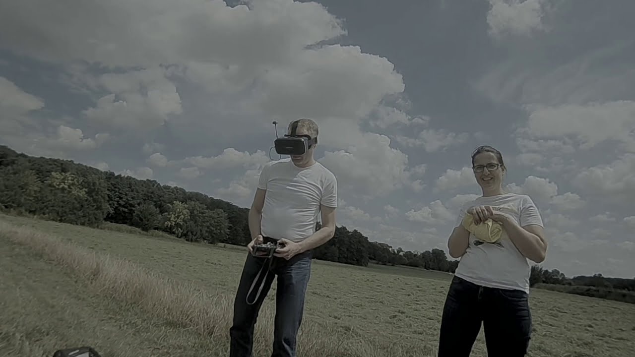 Relaxing #Drone #FPV Flight Bad Homburg фотки
