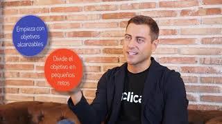 Pablo Fernández - Entrevista B Talent: Persistencia y tenacidad