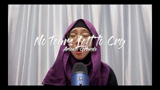 No Tears Left to Cry by Ariana Grande Cover