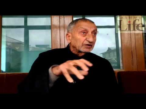 Professor Abdul Gani Bhat on Muslim United Front (MUF)