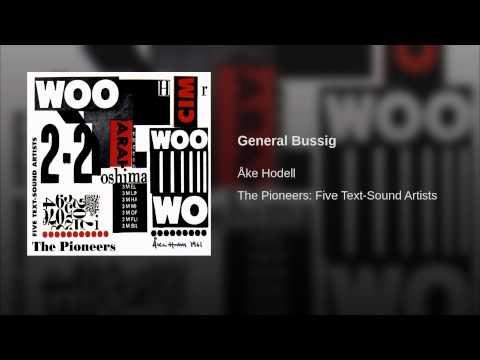 General Bussig