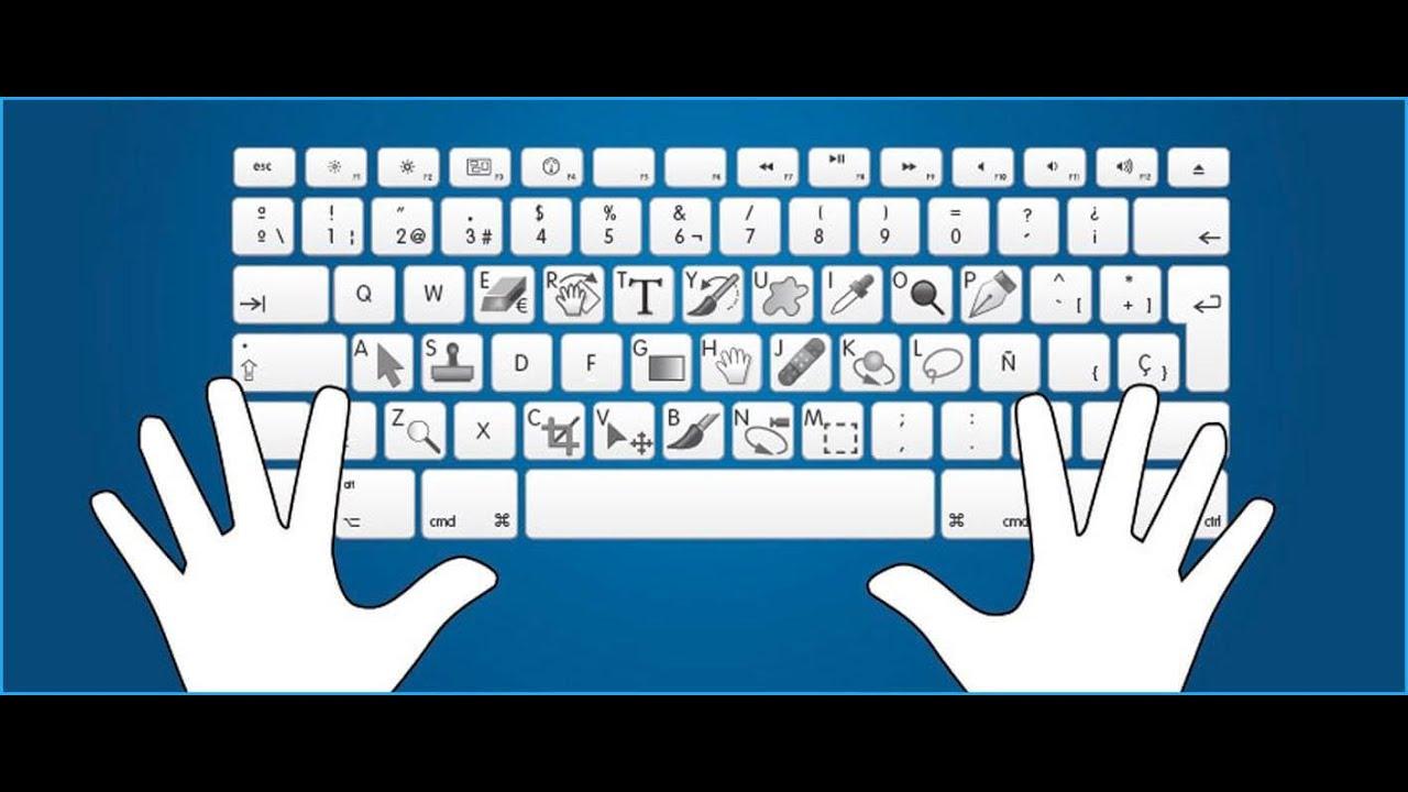 Гарячі клавіші Windows 10