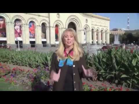 ARMENIA   Once in a Lifetime Journey! Armenia Travel Guide