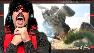 Incredible Clutch Victory in Blackout | Best DrDisRespect Moments #40