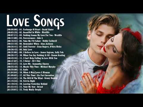 Golden Beautiful Love Songs Ever - Melodies Romantic Love Songs For Lovers