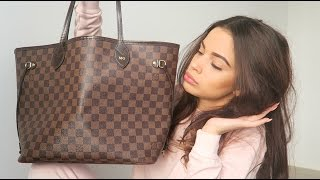 WHAT'S IN MY BAG - MONICAGEUZE