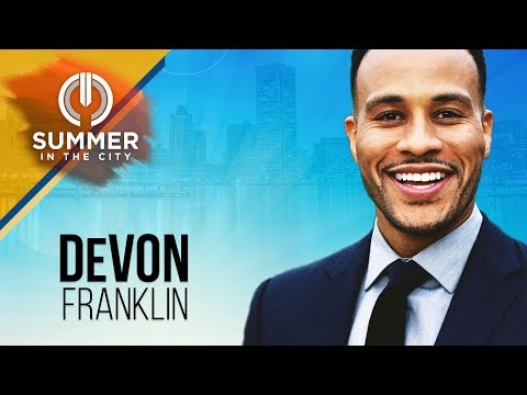 Provision | DeVon Franklin