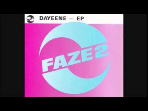 Dayeene - EP
