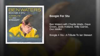 Boogie For Stu