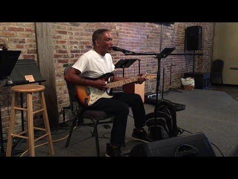 DUWAYNE BURNSIDE (Mississippi Blues) CITY Of CAPE GIRARDEAU, MO - USA