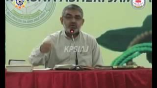Istaqbal-e-Mah-e-Ramazan -  Maulana Syed Ali Murtaza Zaidi