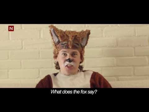 What does the Fox Say? Show me the Carfax