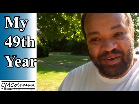 Walking In Athens, Ohio |  My 49th Year | #SSSVEDA