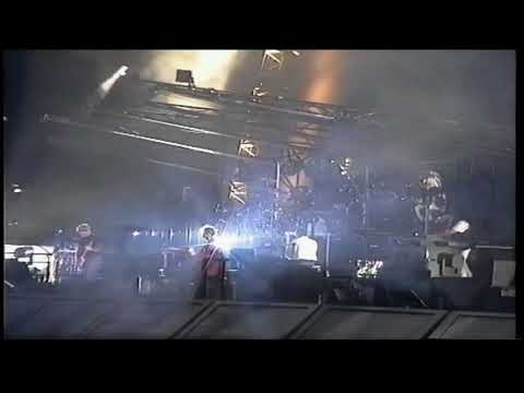 Pink Floyd The Division Bell Tour - Rotterdam Feijenoord Stadion NL 1994