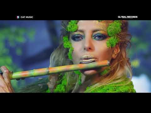 Delia Verde imparat Official Video ( Muzica show )