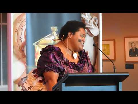 Pacific Radio News: Pacific Arts Summit 2018 with Inise Eremasi