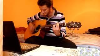 Stefan Banica Jr. & Marius Moga - Ce e dragostea cover chitara acustica