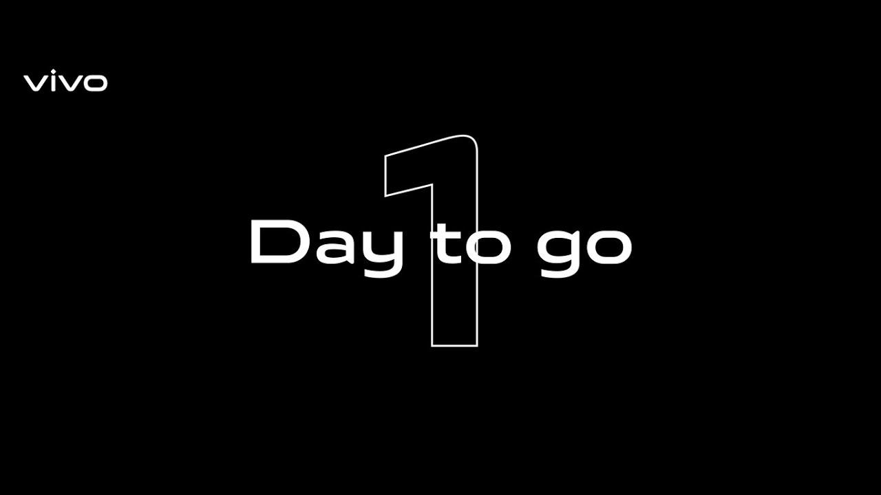 #vivoTWSNeo | 1 Day To Go