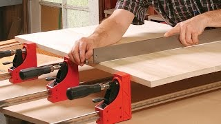 Extend The Length Of Your Clamps