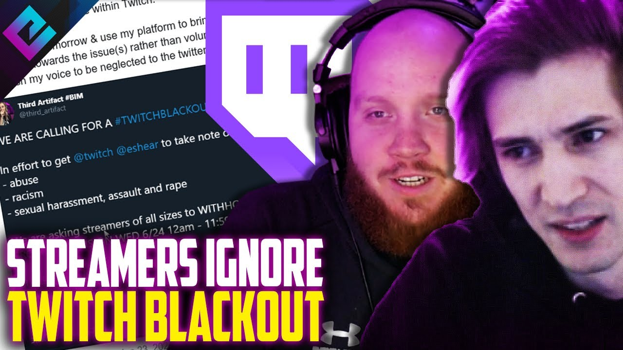 Twitch Ignore