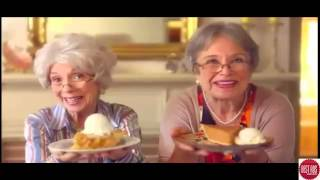 Dairy Queen Blizzard   'pumpkin Pie Vs. Apple Pie' [best Ads 2014]