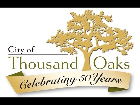 Living History - Thousand Oaks 50th Anniversary, 2014