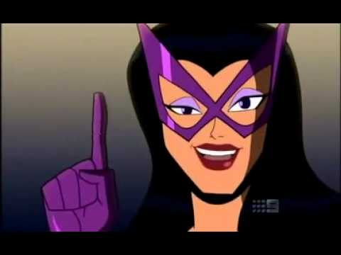 """BATMAN: THE BRAVE AND THE BOLD - """"The Masks of Matches Malone!"""" - The Bird"""