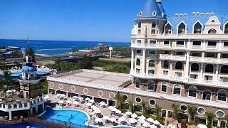 Мы в Турции Отель Haydarpasha Palace 5