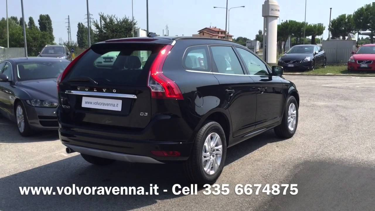 volvo xc60 momentum d3 manuale youtube. Black Bedroom Furniture Sets. Home Design Ideas