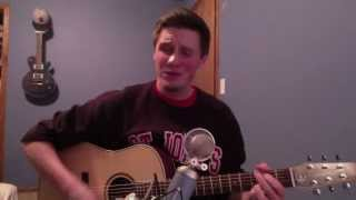 Alan Jackson - Remember When (Cover)