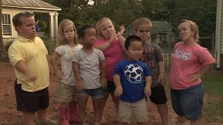 The Johnstons Are Back! | 7 Little Johnstons