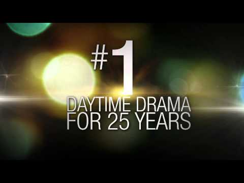 The Young and the Restless - #1 Daytime Drama for 25 Years!