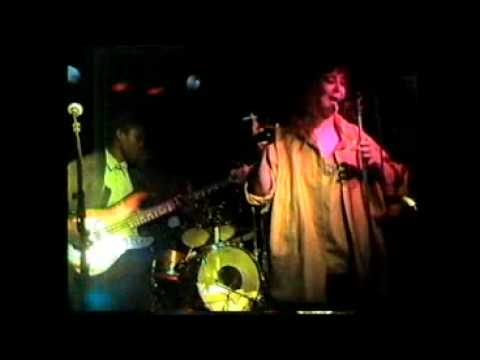 Noble Band - 10 - Knock on your Door - Live in Quelkhorn' Germany