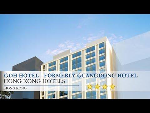 GDH Hotel - Formerly Guangdong Hotel Hong Kong - Hong Kong Hotels